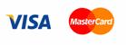 �������� � ���������� ������� Visa � Mastercard